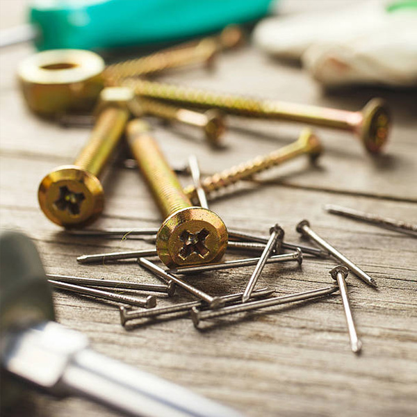 Fasteners Hardware Amp Building Materials : Fasteners lubricants my diy barkly west