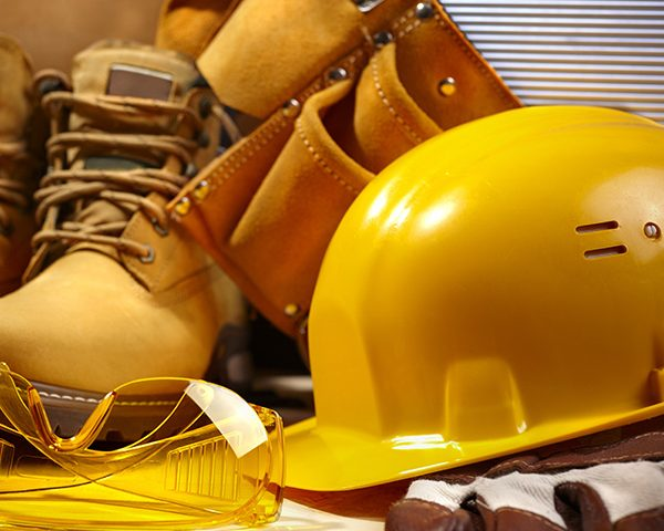 FT-PRODUCTS: My DIY - PPE (Personal Protective Equipment & Clothing
